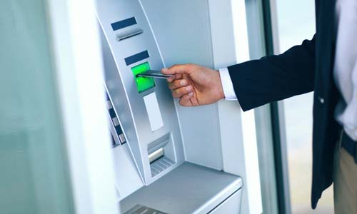 Surcharge Free ATM Network